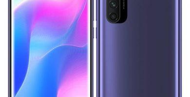 Xiaomi Mi Note 10 Lite Auchan