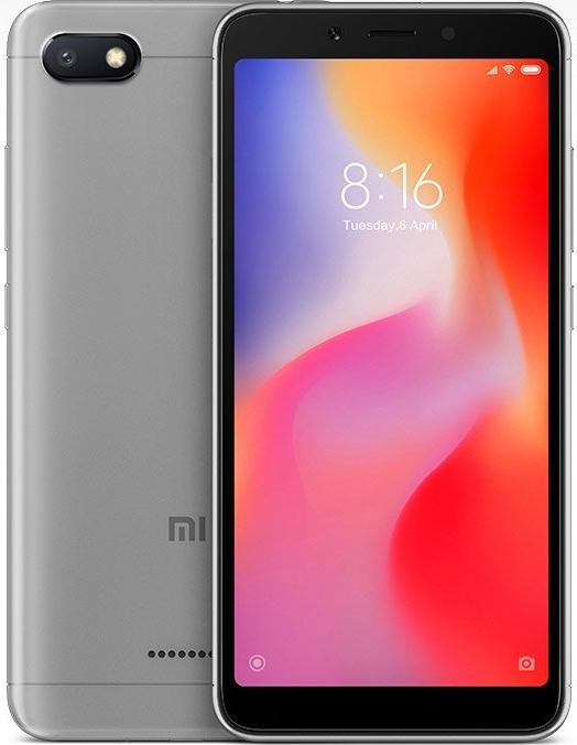 Xiaomi Redmi 6A Carrefour