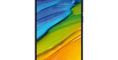 Xiaomi Redmi Note 5 MediaWorld