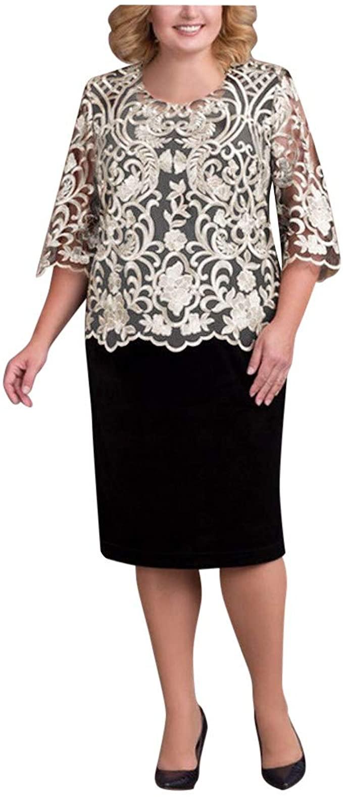 Abbigliamento Donna Taglie Forti Amazon