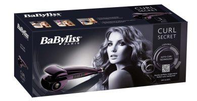 Babyliss Curl Secret Amazon