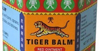 Balsamo Di Tigre Amazon