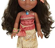 Bambola Vaiana Amazon