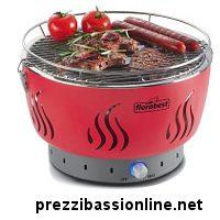 Barbecue Senza Fumo Prezzo Lidl