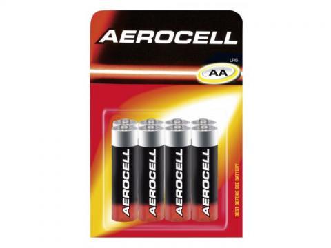 Batterie Lidl