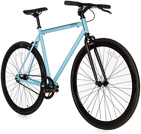 Bicicletta Fixie Amazon