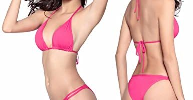 Bikini A Buon Mercato Amazon