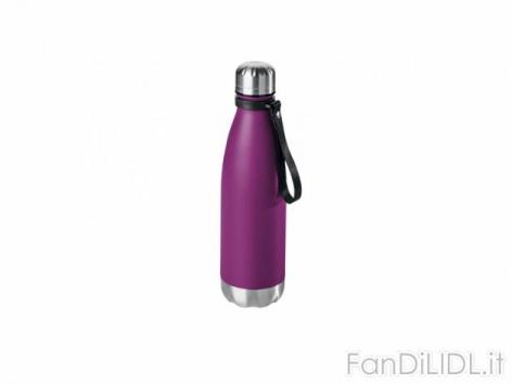Bottiglia Termica Lidl
