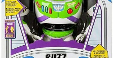 Buzz Lightyear Amazon