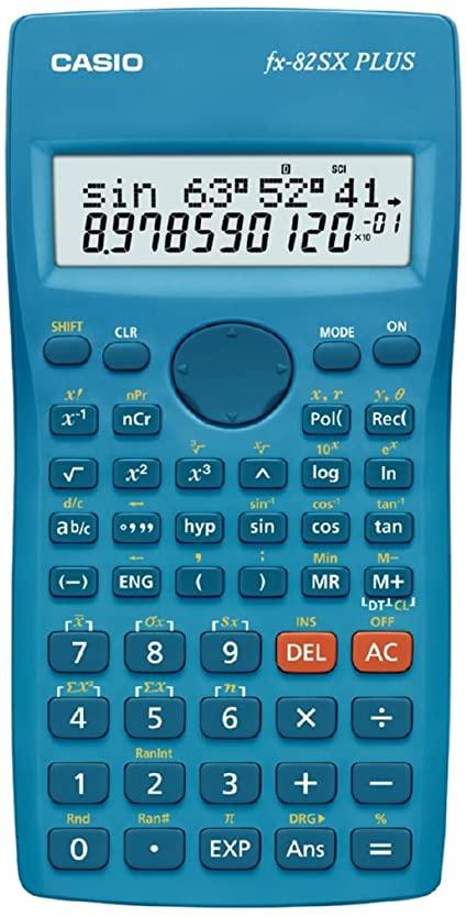 Calcolatrice Scientifica Amazon