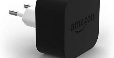 Caricabatterie Amazon