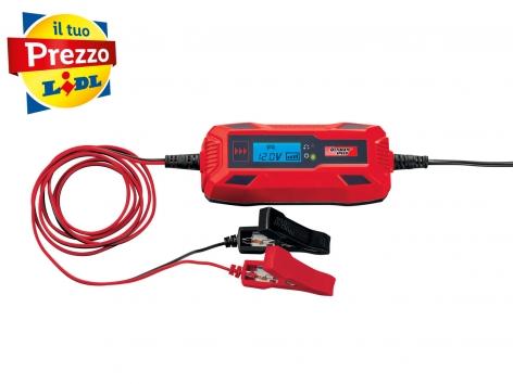 Caricabatterie Per Auto Lidl
