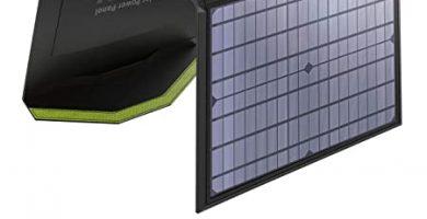 Caricatore Mobile Solare Amazon