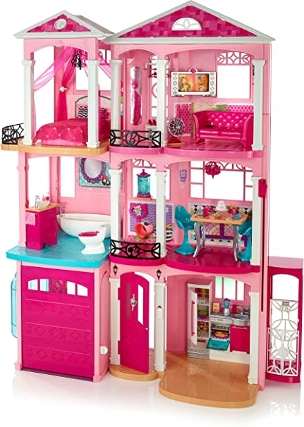 Casa Barbie Amazon