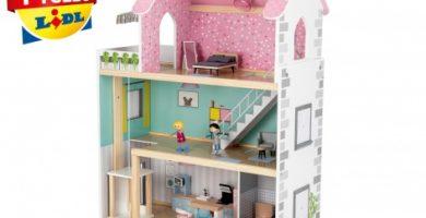 Casa Delle Bambole Lidl