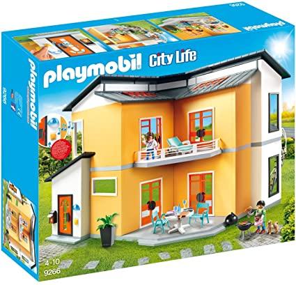 Casa Playmobil Amazon