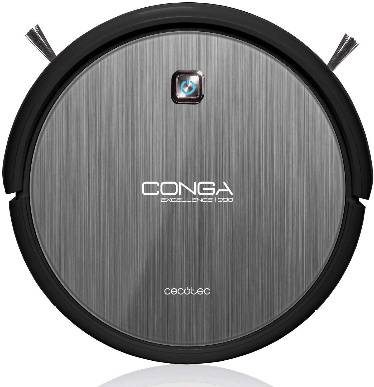 Cecotec Conga Excellence 990 Amazon