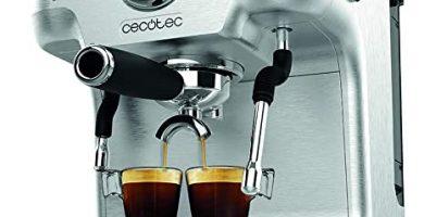Cecotec Power Espresso 20 Barista Pro Amazon