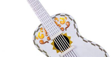 Chitarra Coco Amazon