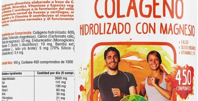 Collagene Con Magnesio Amazon