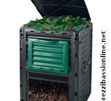 Compostiera Lidl