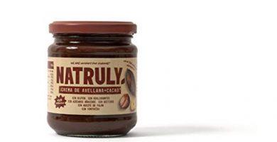 Crema Di Cacao Senza Coperchio Di Palma Da Oliol Lidl