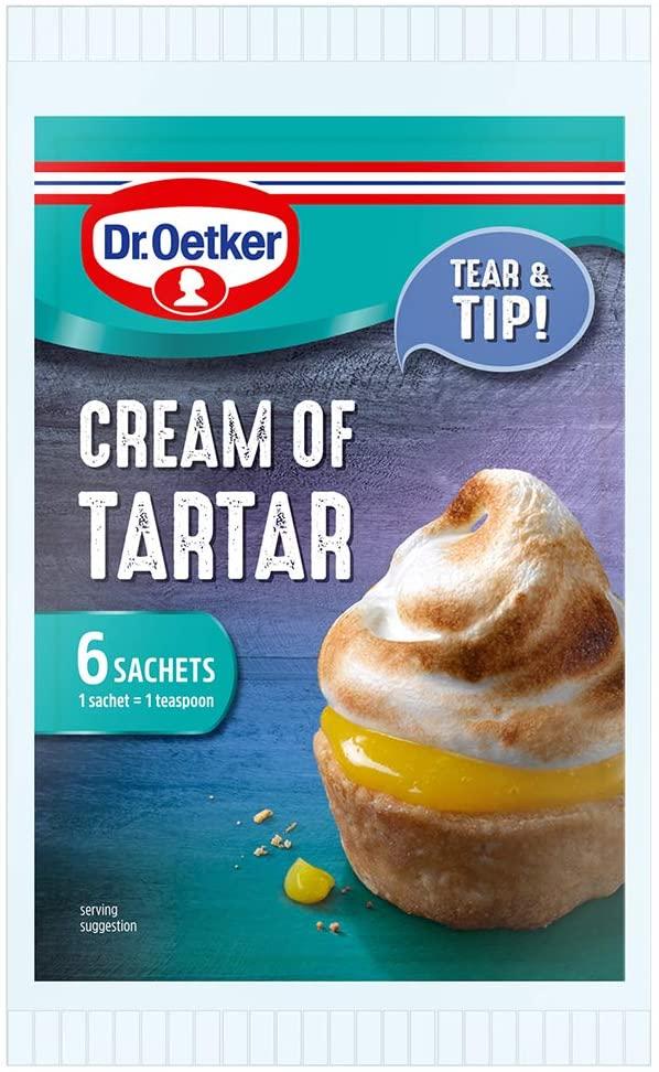 Crema Di Tartaro Amazon