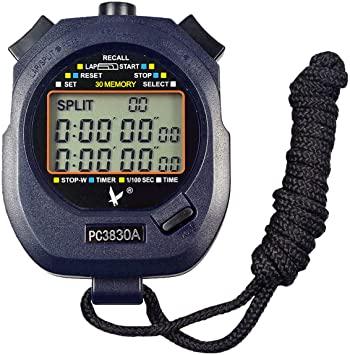 Cronometro Amazon