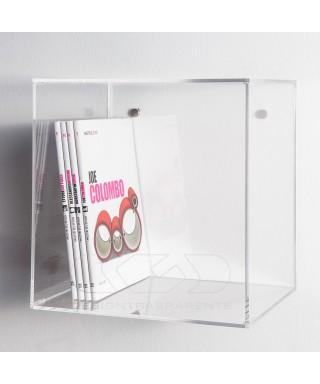 Cubo In Metacrilato Di Ikea