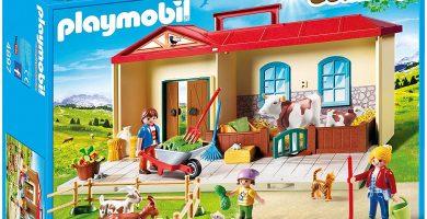 Fattoria Playmobil Amazon