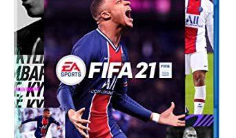 Fifa 21 Amazon