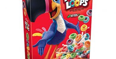 Froot Loops Amazon