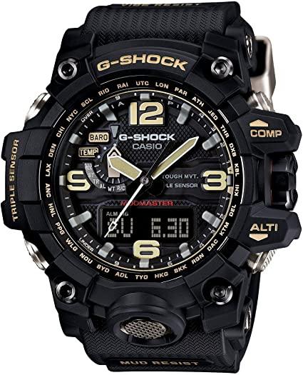 G Shock Amazon