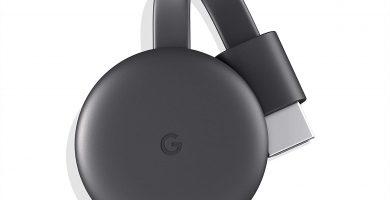 Google Chromecast Amazon