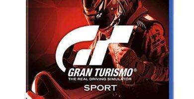 Gran Turismo Sport Ps4 Amazon