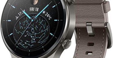 Huawei Watch Gt 2 Pro Amazon