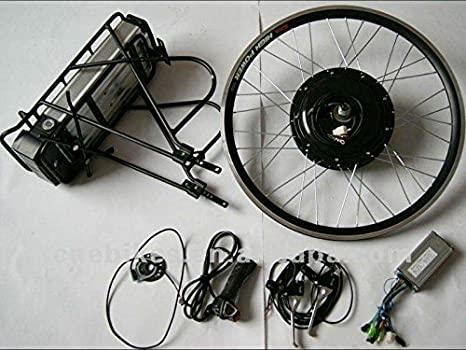 Kit Bicicletta Elettrica Amazon