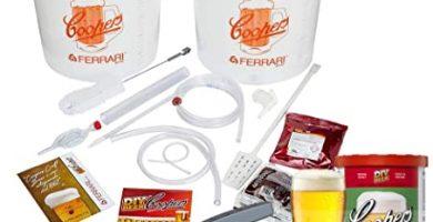 Kit Di Birra Amazon
