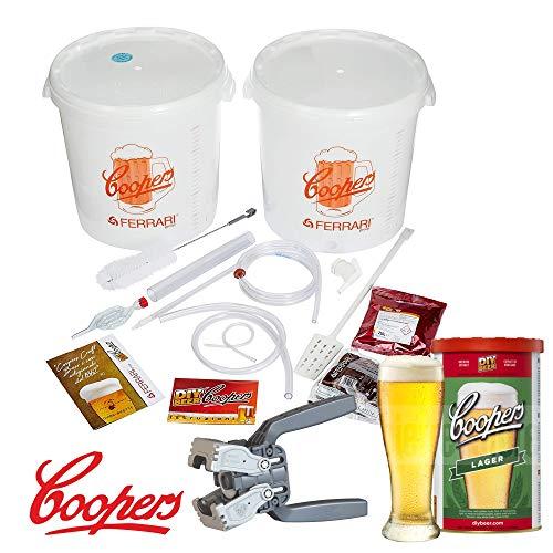 Kit Per Fare La Birra Lidl
