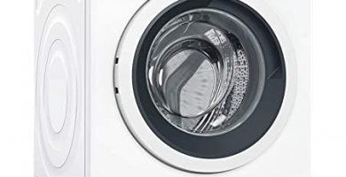 Lavatrice Bosch Wuq24468Es Amazon