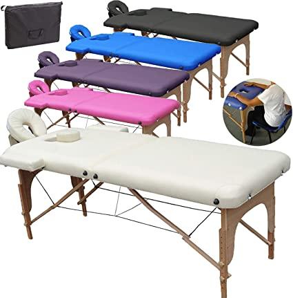 Lettini Da Massaggio Amazon