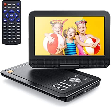 Lettore Dvd Portatile Per Auto Amazon