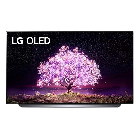 Lg Oled55C14Lb Smart Tv Amazon