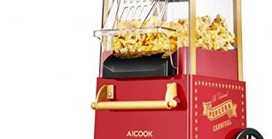 Macchina Per Popcorn Amazon