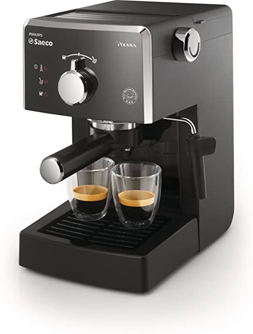 Macchine Da Caffè Saeco Amazon
