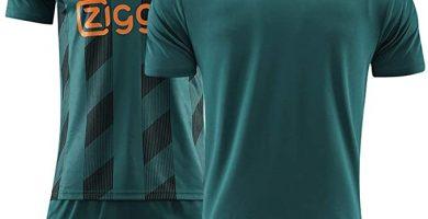 Magliette Da Calcio Amazon