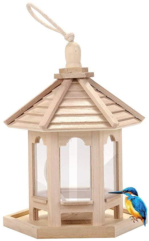 Mangiatoia Per Uccelli Amazon