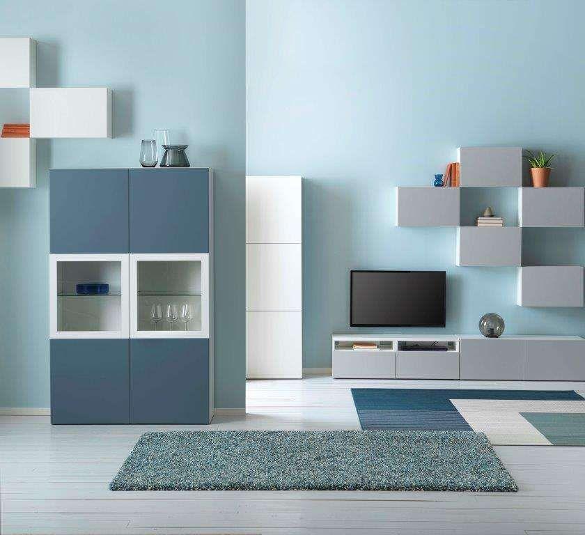 Moduli Salone Ikea