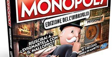 Monopolio Imbroglio Amazon