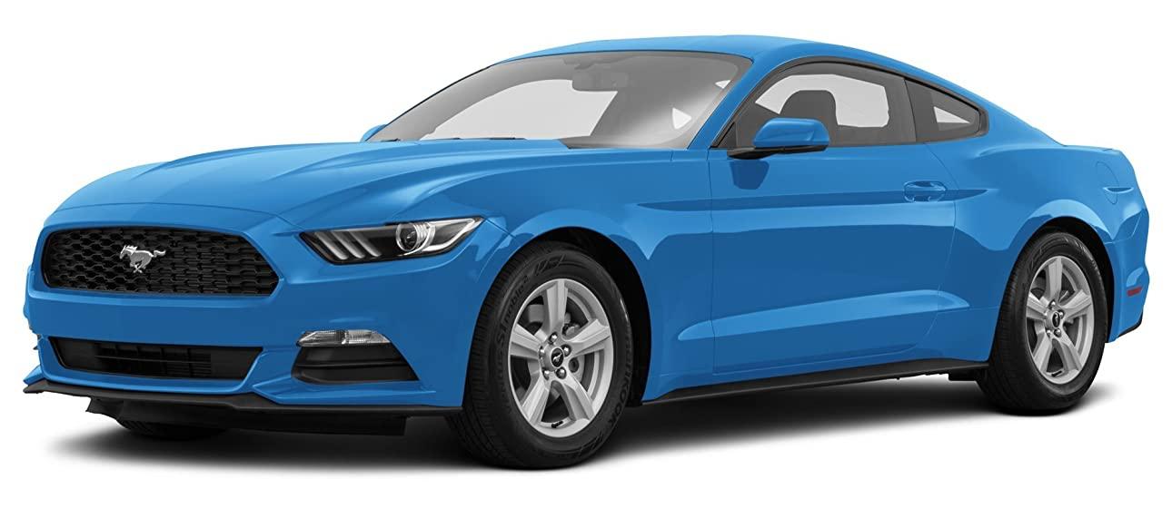 Mustang Amazon